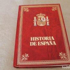 Libros: HISTORIA DE ESPAÑA VOL IV LOS REYES CATOLICOS EL IMPERIO . Lote 159876534