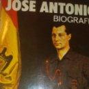 Libros: JOSÉ ANTONIO, DE CARLOS DE ARCE. Lote 160542374