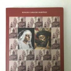 Libros: LA HERMANDAD DE LOS MULATOS DE SEVILLA. ANTECEDENTES HISTÓRICOS HDAD. DEL CALVARIO. SEMANA SANTA.. Lote 164316726