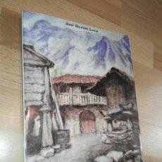 Libros: PICOS DE CORNIÓN J. R. LUEJE GH EDITORES. Lote 166589426