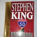 Libros: DESESPERACIÓN DE STEPHEN KING. Lote 169050842