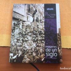 Libros: SEMANA SANTA MÁLAGA - PASIÓN DEL SUR. Lote 169225736