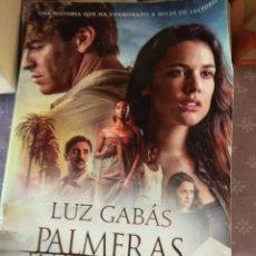 Libros: PALMERAS EN LA NIEVE. Lote 171179690