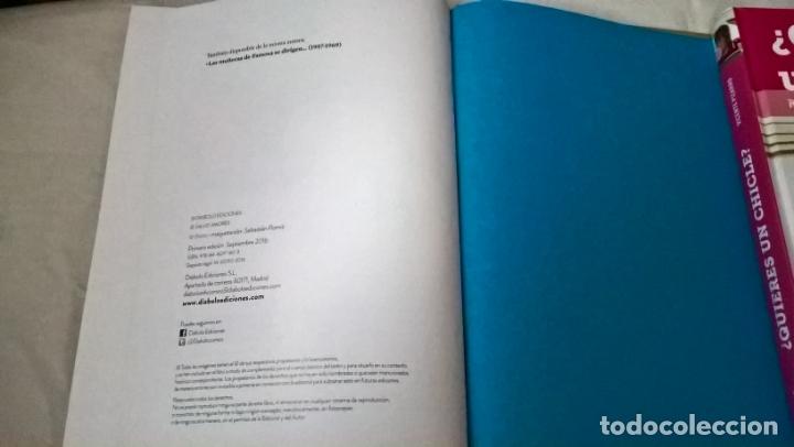 Libros: LIBRO DIABOLO: LAS MUÑECAS DE FAMOSA SE DIRIGEN... (1970-1980) - Foto 2 - 195089758