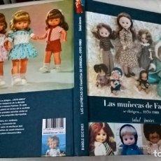 Libros: LIBRO DIABOLO: LAS MUÑECAS DE FAMOSA SE DIRIGEN... (1970-1980). Lote 195089758