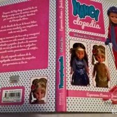 Libros: LIBRO DIABOLO: NANCY CLOPEDIA VOLUMEN DOS (1980-1989). Lote 195089535