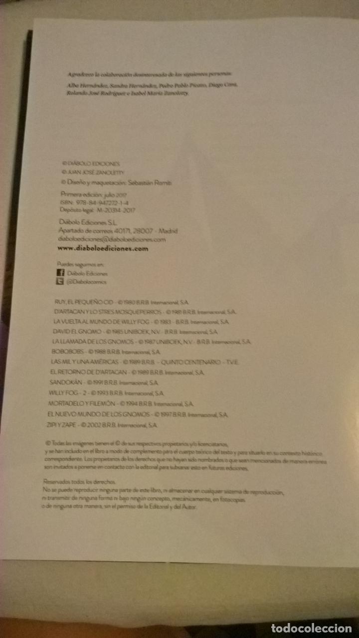 Libros: LIBRO DIABOLO: GNOMOS, NARANJITOS Y MOSQUEPERROS - Foto 2 - 176871222