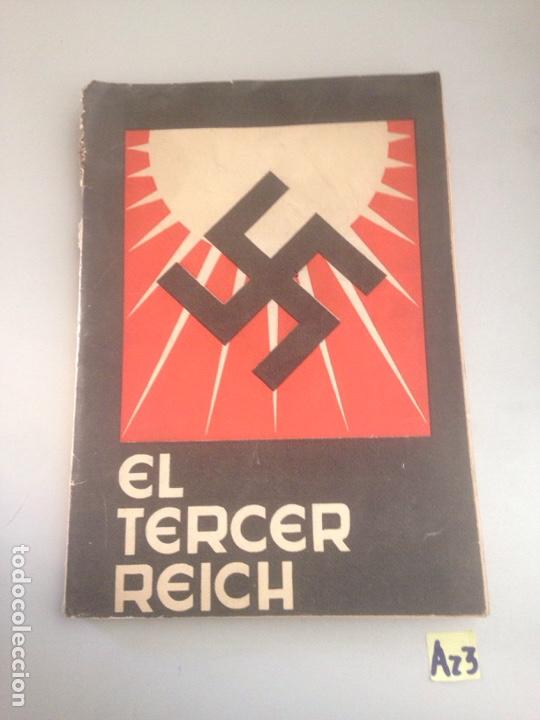 EL TERCER REICH (Libros Nuevos - Historia - Otros)