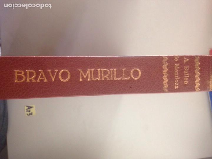 Libros: Libro Bravo Murillo - Foto 2 - 178737155