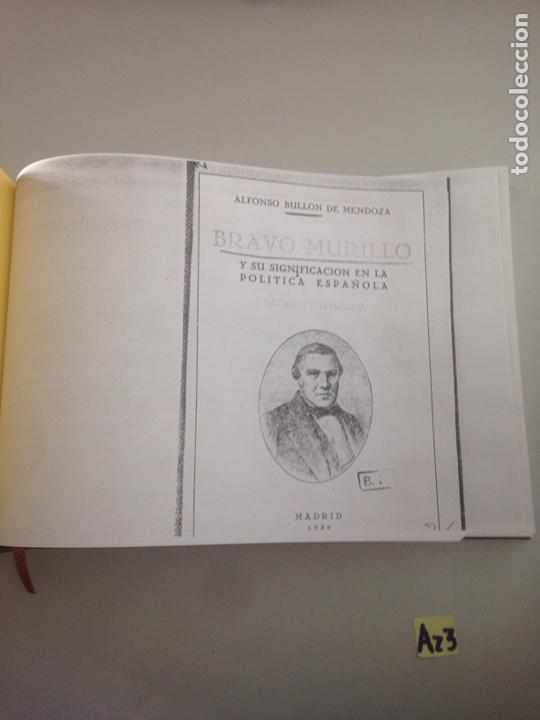 LIBRO BRAVO MURILLO (Libros Nuevos - Historia - Otros)