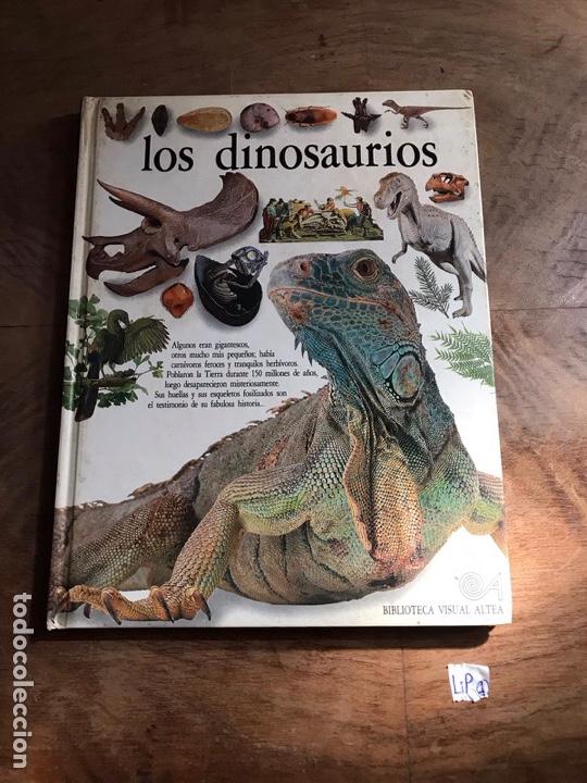 LOS DINOSAURIOS (Libros Nuevos - Historia - Otros)