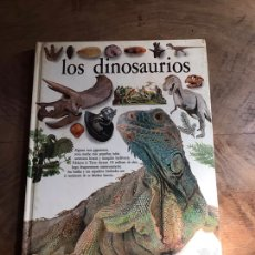 Libros: LOS DINOSAURIOS. Lote 180332998