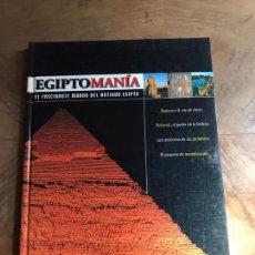 Libros: EGIPTOMANÍA. Lote 180333380