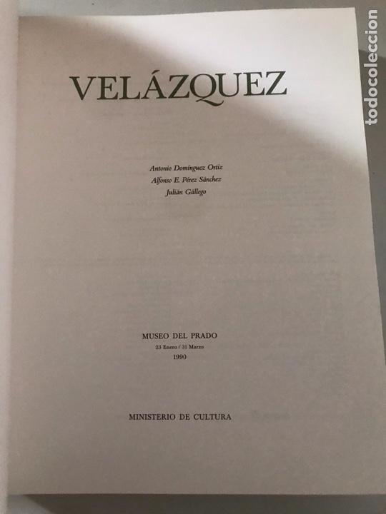 Libros: Velázquez - Foto 2 - 180507335