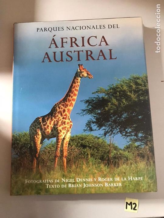 ÁFRICA AUSTRAL (Libros Nuevos - Historia - Otros)