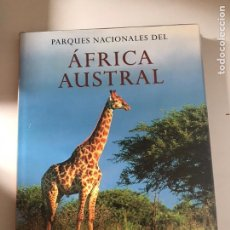 Libros: ÁFRICA AUSTRAL. Lote 180508036