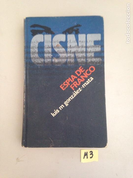 ESPÍAS DE FRANCO (Libros Nuevos - Historia - Otros)