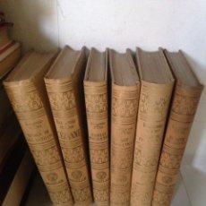 Libros: LOTE DE LIBROS AGUILAR. Lote 181434462