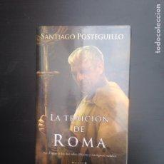 Libros: LA TRADICIÓN DE ROMA. Lote 181961056