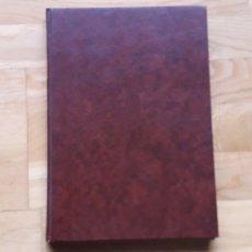 Libros: ORDENANZAS MILITARES DEL ARCHIDUQUE CARLOS, MINISTERIO DE DEFENSA,. Lote 182204516