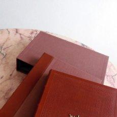 Libros: ELS FURS. EDICIÓN FACSÍMIL (3 TOMOS). VICENT GARCIA EDITORES, 1976 - AGOTADO. Lote 183488041