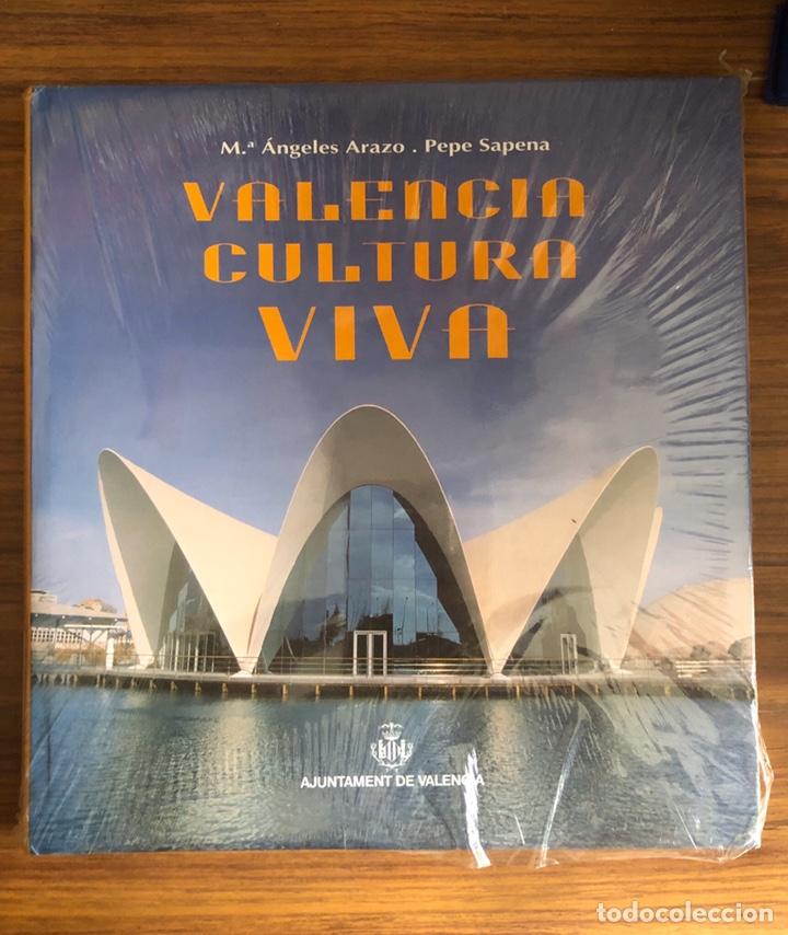 VALENCIA CULTURA VIVA-AÑO 2003. (Libros Nuevos - Historia - Otros)