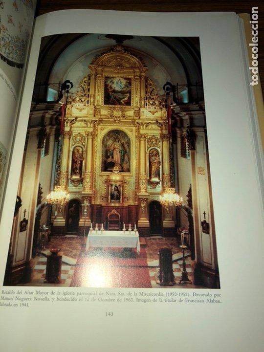 Libros: QUART CENTENARI DE LA SANTA TROBALLA DE LA NARE DE DEU DE CAMPANAR 1596-1996. - Foto 5 - 183706062