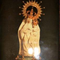 Libros: QUART CENTENARI DE LA SANTA TROBALLA DE LA NARE DE DEU DE CAMPANAR 1596-1996.. Lote 183706062