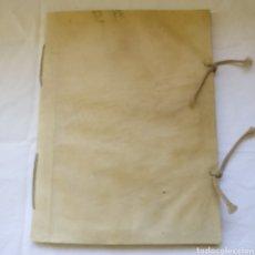 Livres: CONSUETA D'ELX. Lote 191053470