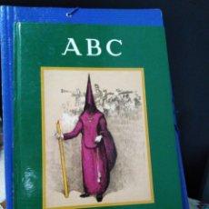 Libros: HISTORIA DE LAS COFRADÍAS DE SEVILLA ABC. Lote 192291217