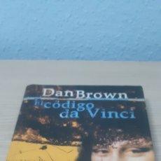 Libros: 3 LIBROS DE DAN BROWN Y 1 DE RENE CHANDELLE. Lote 192905311