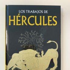 Libros: LOS TRABAJOS DE HÉRCULES - GREDOS - NUEVO PRECINTADO. Lote 195451552