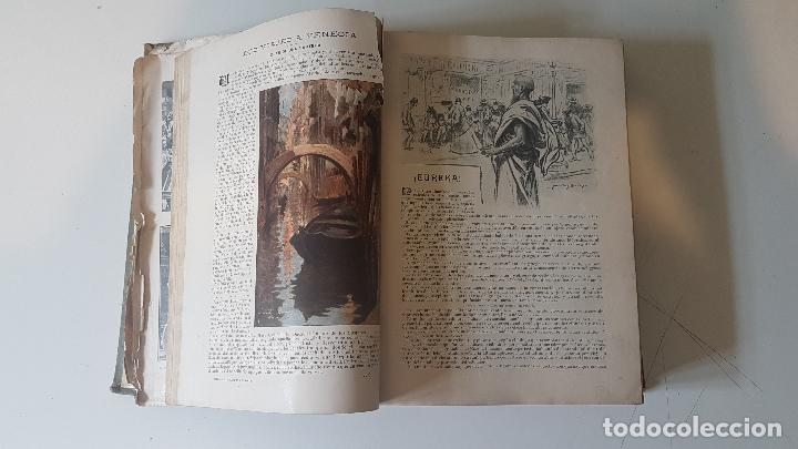 Libros: BLANCO Y NEGRO - Historia de España. 1907 - Tomo XVII - Foto 5 - 196871098
