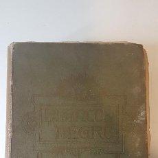 Libros: BLANCO Y NEGRO - HISTORIA DE ESPAÑA. 1907 - TOMO XVII. Lote 196871098