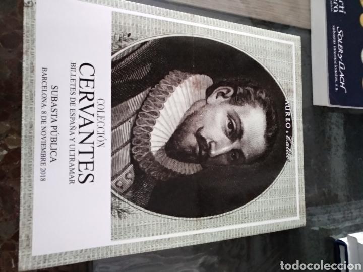ÁUREO Y CALICO CERVANTES NOVIEMBRE 2018 (Libros Nuevos - Historia - Otros)