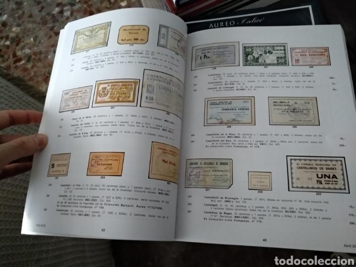 Libros: Áureo y Calico Colección Montoliu - Foto 2 - 198205831