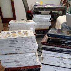 Libros: LOTE ÁUREO Y CALICO COLECCIÓN. Lote 198211843