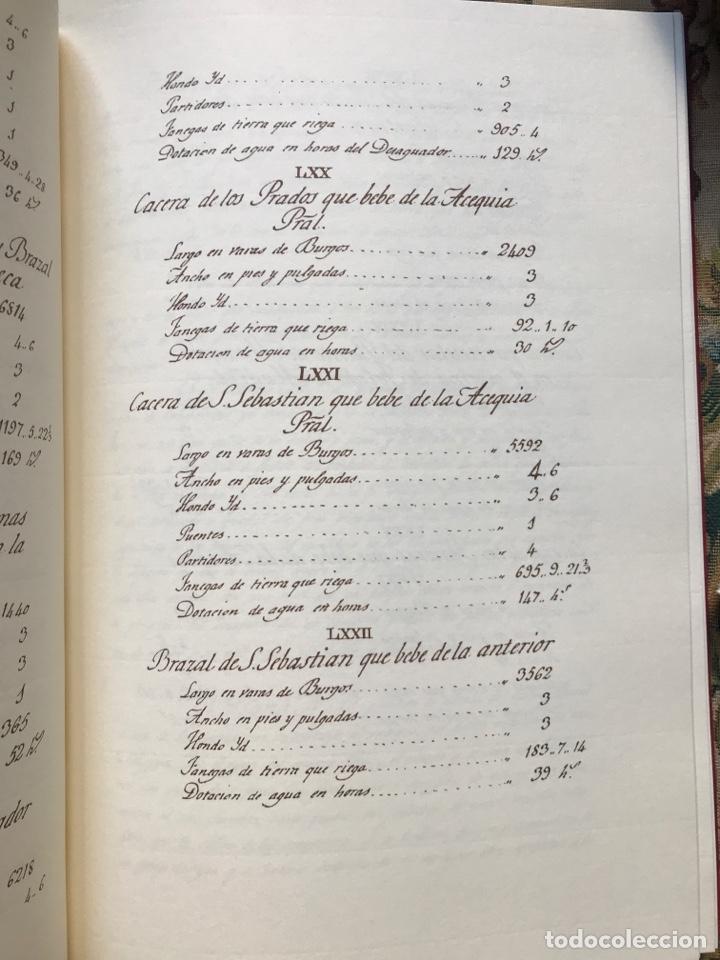 Libros: La Real acequia del Jarama por Pedro Delgado - Foto 5 - 199648698