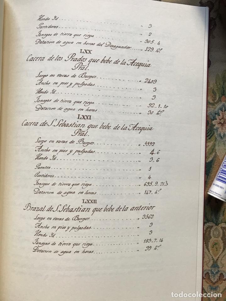 Libros: La Real acequia del Jarama por Pedro Delgado - Foto 6 - 199648698