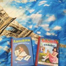 Libros: LOTE 2 LIBROS DEL RECUERDO. Lote 201213000