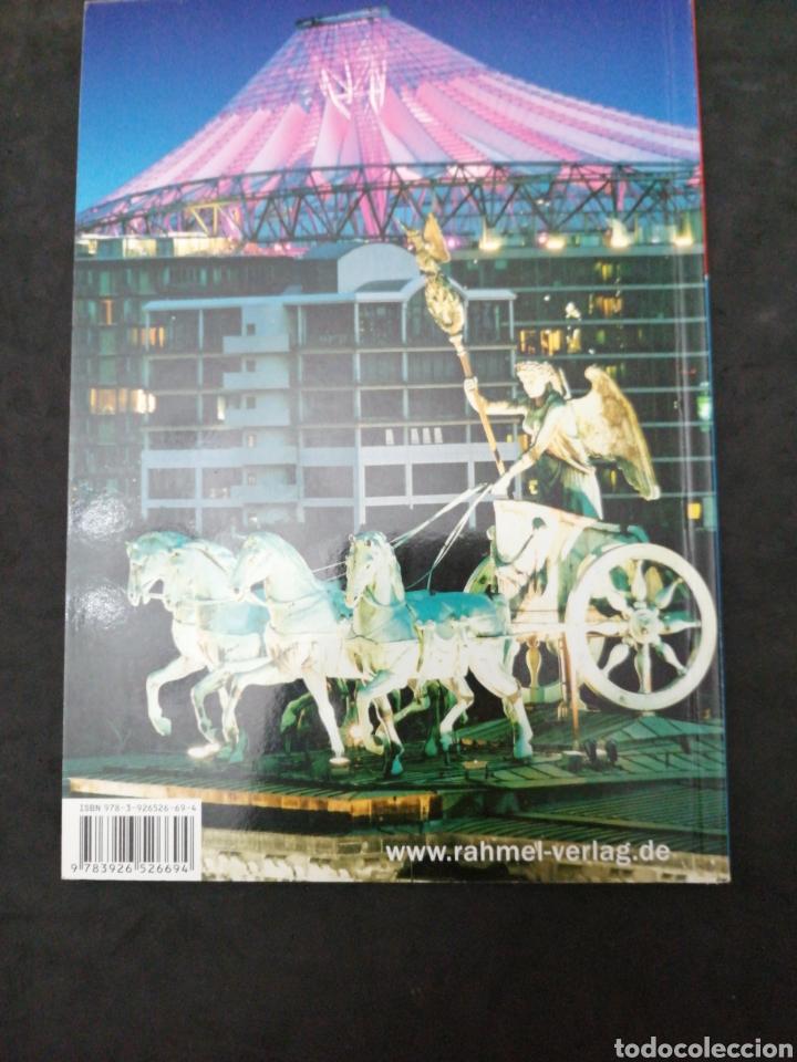 Libros: BERLÍN DESCUBRE LA CAPITAL ALEMANA.. 21X15, 80 PAG. - Foto 2 - 202482823