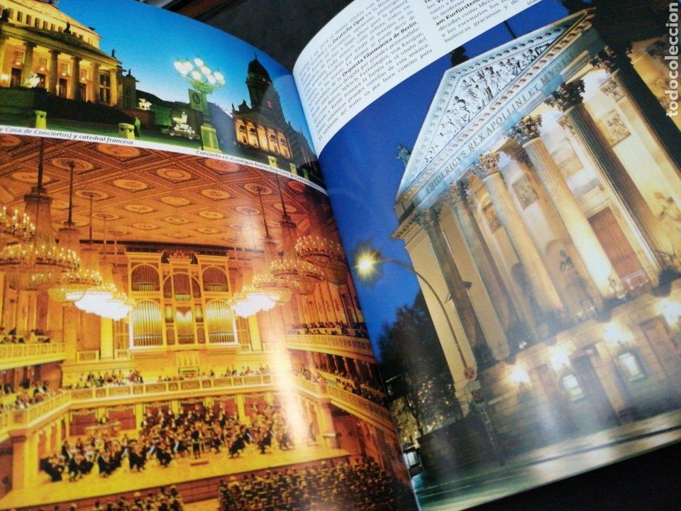 Libros: BERLÍN DESCUBRE LA CAPITAL ALEMANA.. 21X15, 80 PAG. - Foto 3 - 202482823