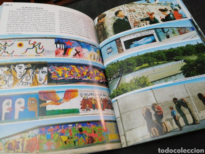 Libros: BERLÍN DESCUBRE LA CAPITAL ALEMANA.. 21X15, 80 PAG. - Foto 4 - 202482823