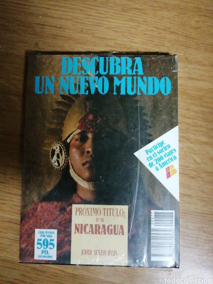 Libros: ANTONIO GUZMÁN BLANCO, ANA BELÉN GARCÍA LÓPEZ, CARMEN RICO NUEVO SIN ABRIR. ANAYA - Foto 2 - 203168076