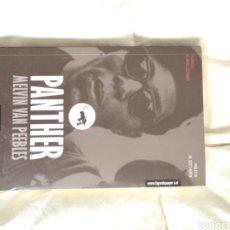 Libros: LIBRO PANTHER, MELVIN VAN PEBLES. Lote 205018477