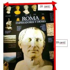 Libros: 20 ESCENARIOS DE LA HISTORIA. EL PAÍS AGUILAR.. Lote 205237152