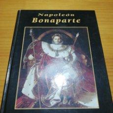 Libros: BIOGRAFÍA NAPOLEÓN BONAPARTE. Lote 207442231