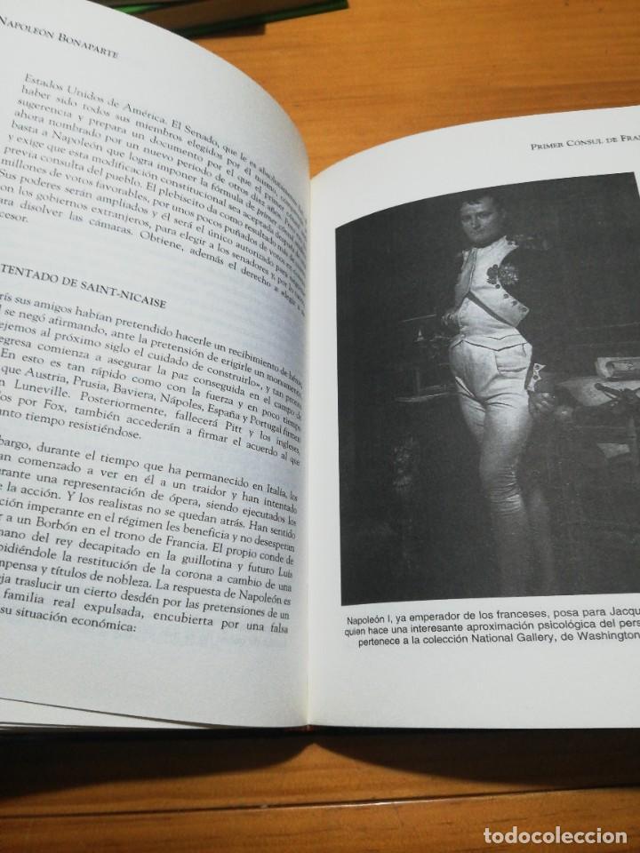 Libros: Biografía napoleón Bonaparte - Foto 4 - 207442231