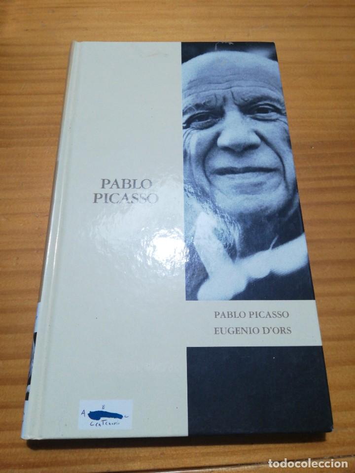 BIOGRAFÍA PABLO PICASSO (Libros Nuevos - Historia - Otros)