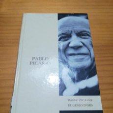 Libros: BIOGRAFÍA PABLO PICASSO. Lote 207442403